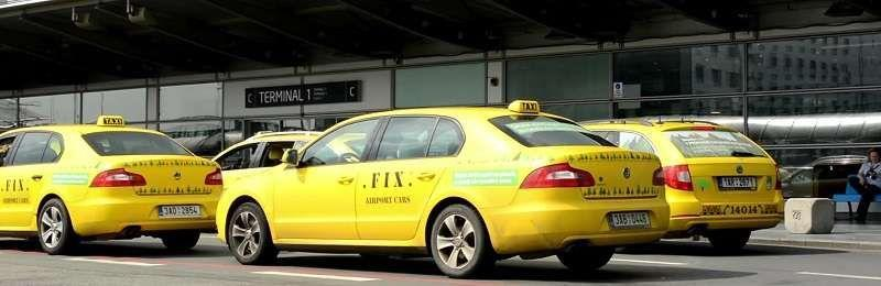 Почему заказ такси в аэропорт Домодедово пользуется популярностью