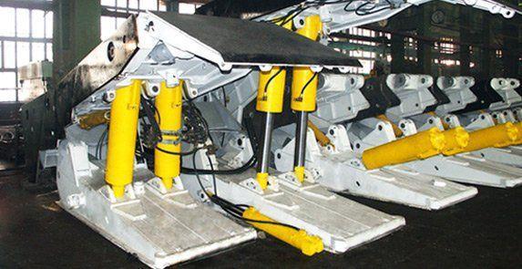 Производство горно-шахтного оборудования - это гарантия сохранности жизни ваших подчинённых