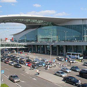 Как часто люди пользуются такси аэропорта Шереметьево