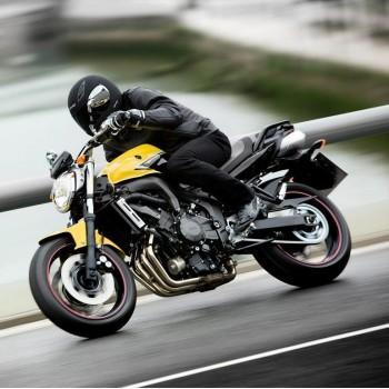 где можно покататься на мотоцикле в подарок