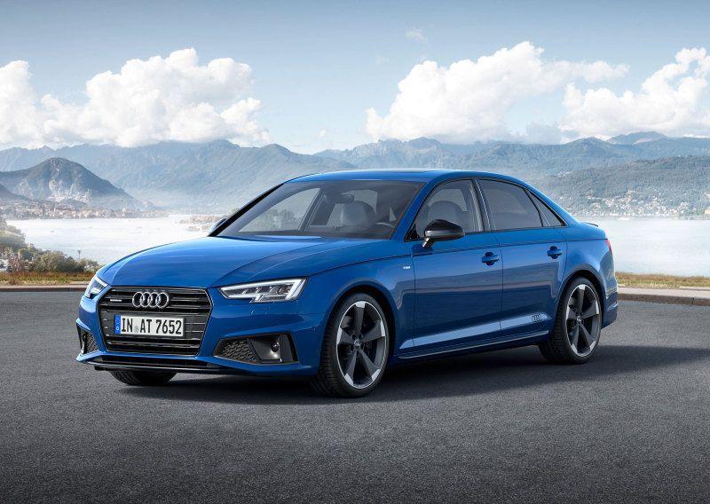 Автосалон Audi Центр Алтуфьево предлагает Ауди А4